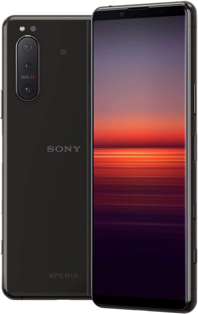 Amazon.com: Sony Xperia 5 II Unlocked Smartphone