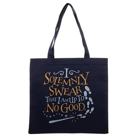 Harry Potter Tote Bag