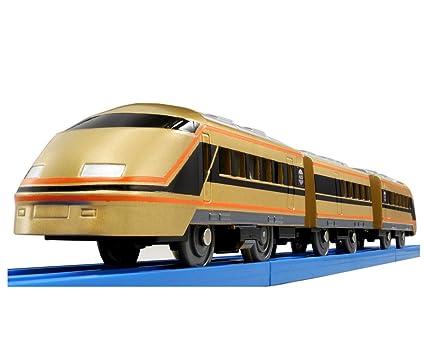 プラレール ぼくもだいすき! たのしい列車シリーズ 日光詣スペーシア