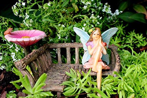 Pretmanns Fairy Garden Fairies – Miniature Accessories & Furniture ...