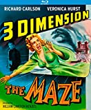 The Maze 3-D [Blu-ray]