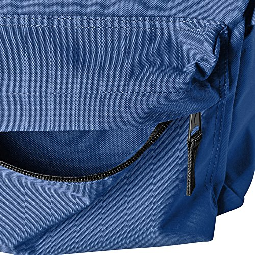 61zpIDLcNKL - AmazonBasics 21 Ltrs Classic Fabric Backpack - Navy