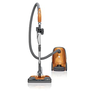 Kenmore 81214 200 Series Bagged Canister Vacuum Cleaner