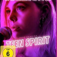 Teen Spirit / Regie: Max Minghella. Darst.: Elle Fanning, Zlatko Buric, Agnieszka Grochowska [...]