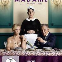 Madame / Regie: Amanda Sthers. Darst.: Toni Collette, Rossy de Palma, Harvey Keitel [u.a.]