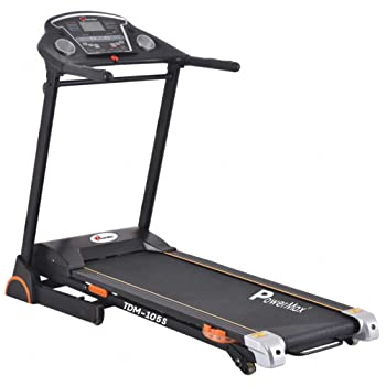 PowerMax Fitness TDM-105S