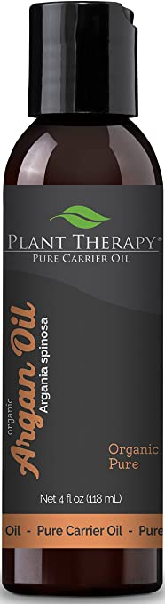 Argan Oil Plant Therapy