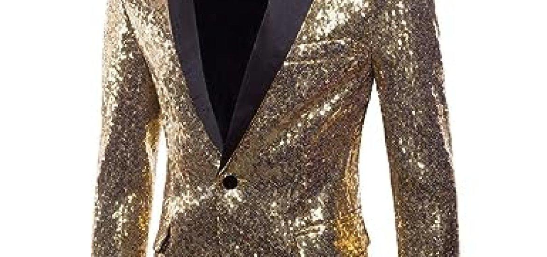f948a3fff9 La top 10 costume mare uomo oro nel 2018 - miglioreopinioni.com