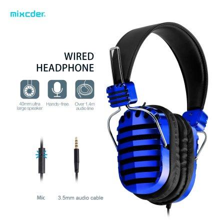 Mixcder - Mic5