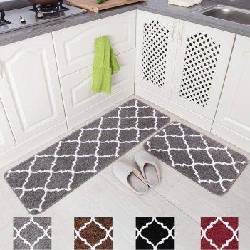 Carvapet kitchen rugs