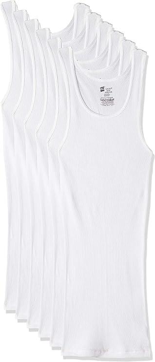 camisas sin manga