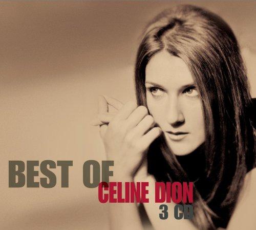 Best Of Celine Dion : Celine Dion: Amazon.fr: Musique