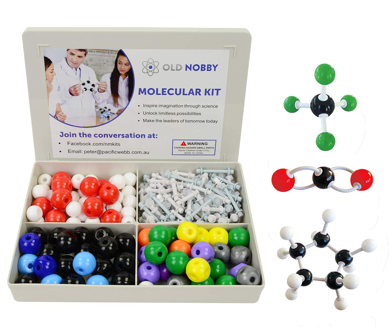 Organic Chemistry Model Kit