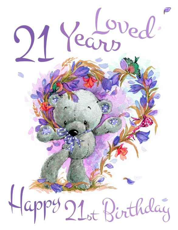Happy 21st Birthday: 21 Years Loved, Say Happy Birthday and Show Your Love with this Adorable Password Book. Way Better Than a Birthday Card!: Douglas, Karlon, Designs, Level Up: 9781798950630: Amazon.com: Books