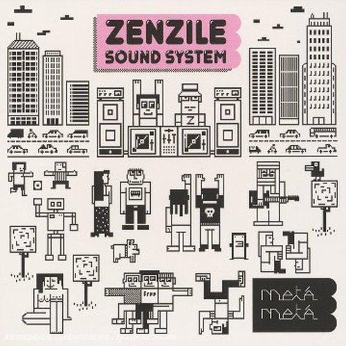 Meta : Zenzile: Amazon.fr: Musique