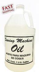 Best Sewing Machine Oil