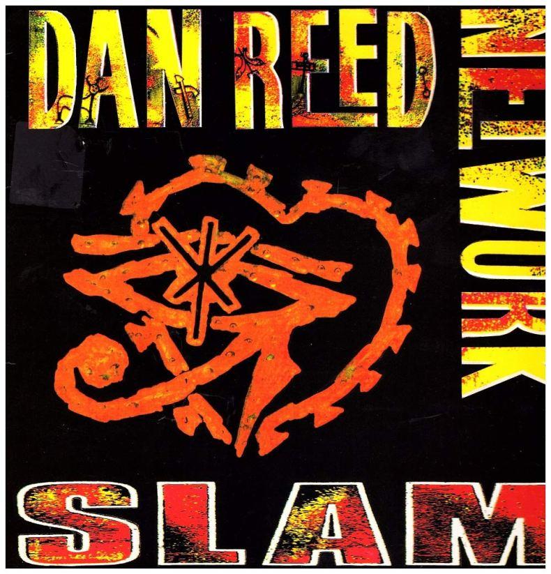 Dan Reed Network-Slam: Dan Reed Network, Dan Reed Network: Amazon ...