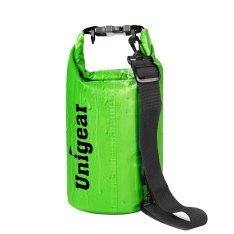 Waterproof Floating Dry Gear Bags for Boating, Kayaking, Fishing, Rafting, Swimming and Camping