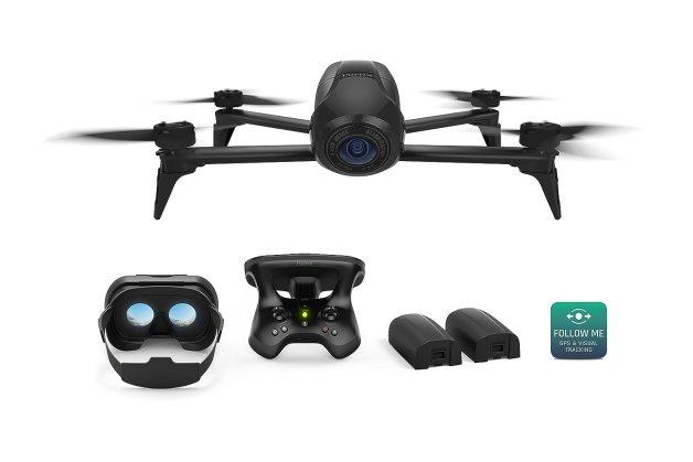 Parrot Bebop 2 Power FPV Drone Black Friday 2019 Deals