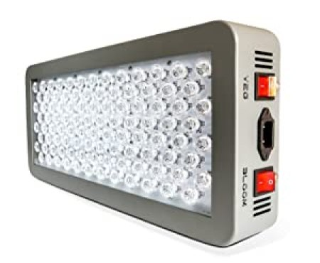 Advanced Platinum Series P300 300w 12-band LED Grow Light