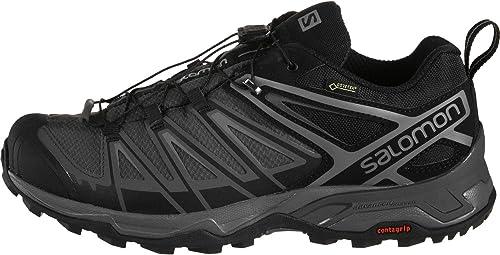 Salomon Men's X Ultra 3 Wide GTX Hiking Shoes