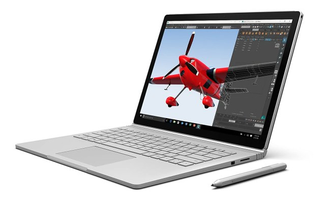 Microsoft Surface Book Black Friday Deal 2019