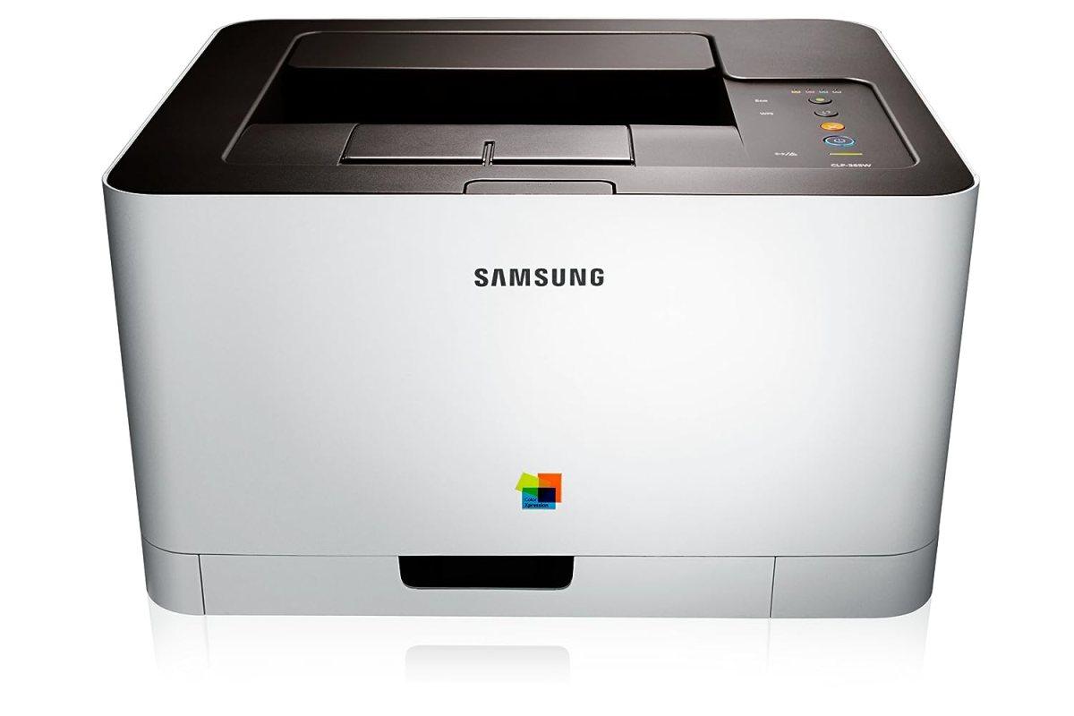 Samsung Electronics CLP-365W