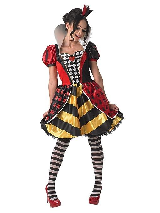 Disney Alice Nel Paese Delle Meraviglie Regina Di Cuori