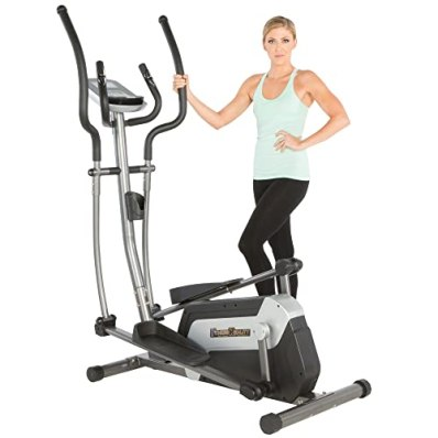 Fitness Reality Magnetic Elliptical Trainer