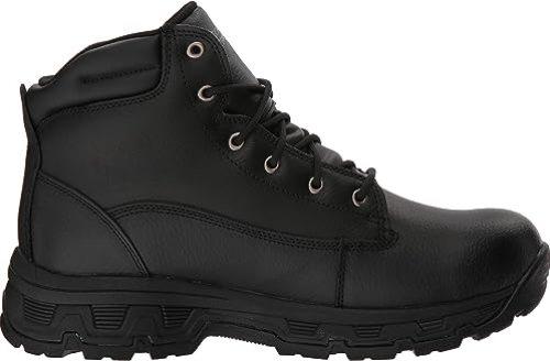 Skechers Men's Morson- Sinatro Hiking Boot