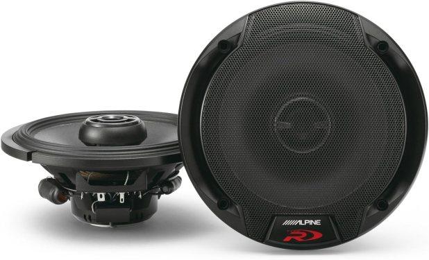 Best car speakers for rock music