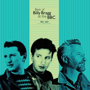 Resultado de imagen de Billy Bragg - Best of at the BBC 1983-2019""