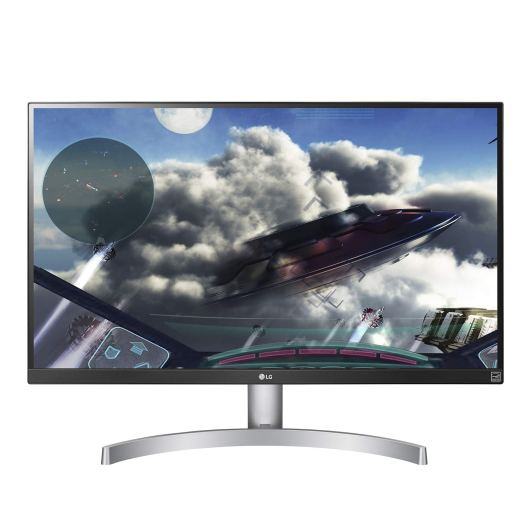 LG 27UK600 4K MonitorBlack Friday Deal 2019