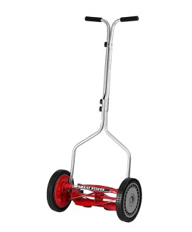 best reel mower for zoysia grass - Great States