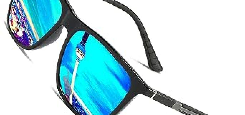 44c89d10eb Las 10 mejores Gafas Polarizadas en 2018 - Losmejoreslista.com
