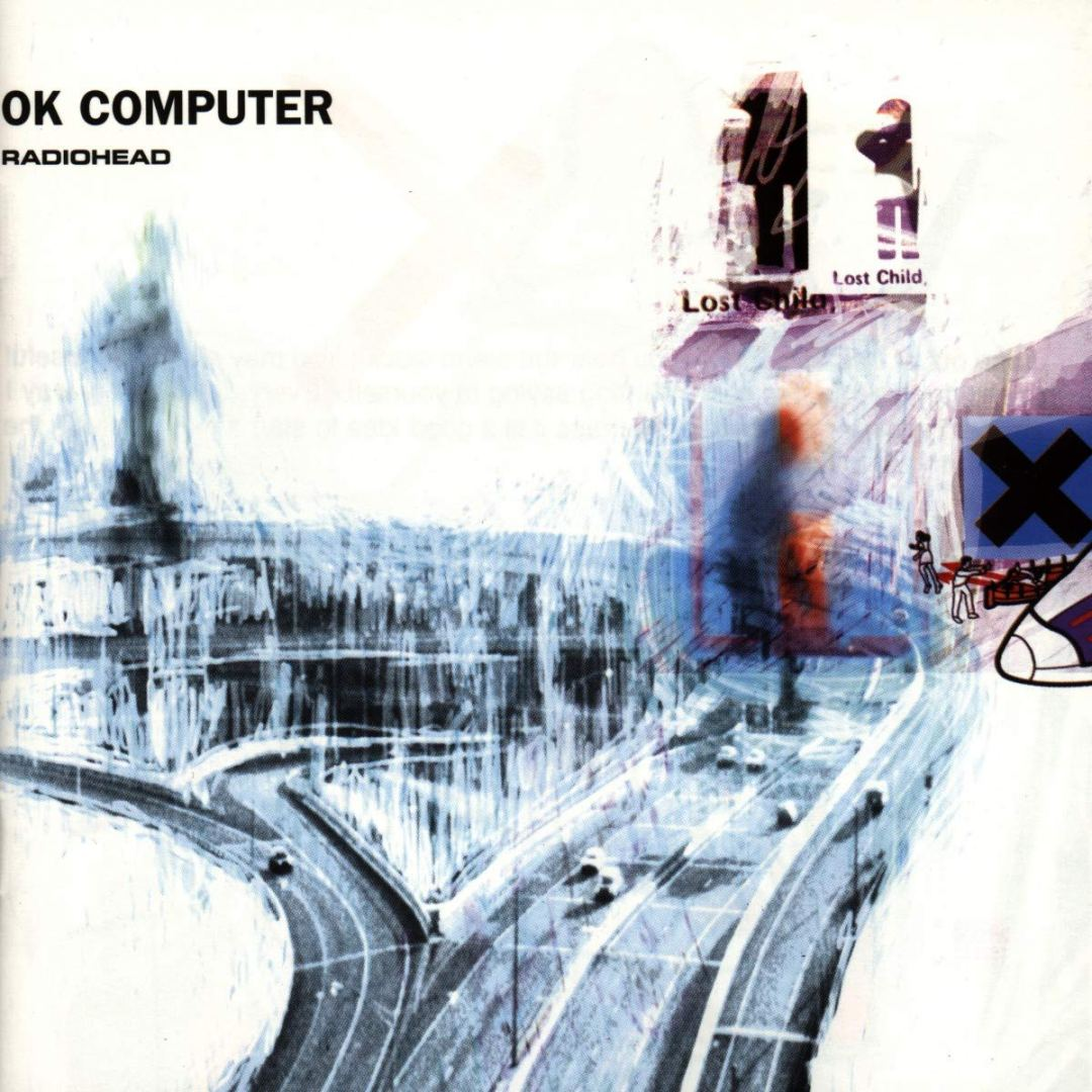 Radiohead - OK Computer - Amazon.com Music