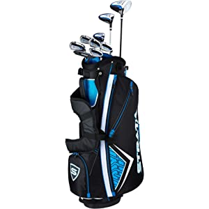 Best golf training aids, AMER EXPERIENCE