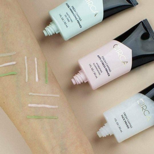 Circa Beauty Fresh Canvas Face Primer