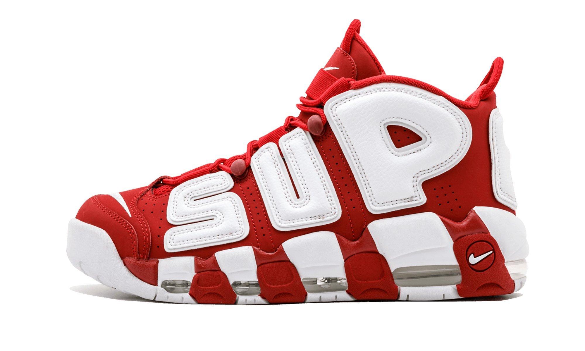 3efc57f6e3250 Nike Air More Uptempo - 902290 600