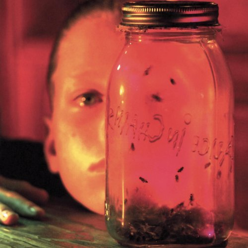 Jar of Flies : Alice in Chains: Amazon.fr: Musique