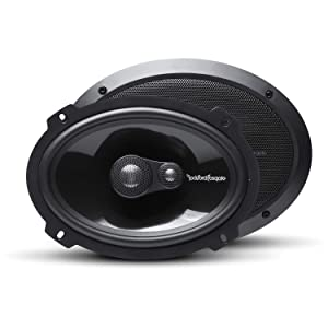 The Best 6x9 Speakers with Deep Bass