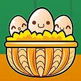 Tumble Eggs