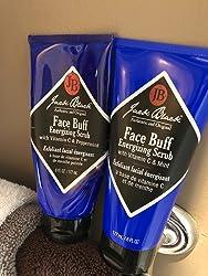 Jack Black Face Buff Energizing Scrub Customer Image