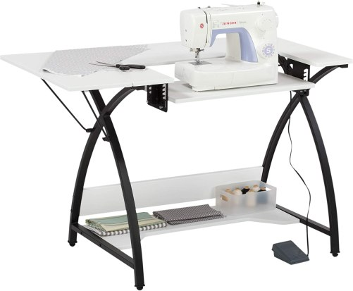 Sewing Desk Multi-purpose Craft Table