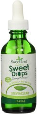 Image result for sweetleaf liquid stevia