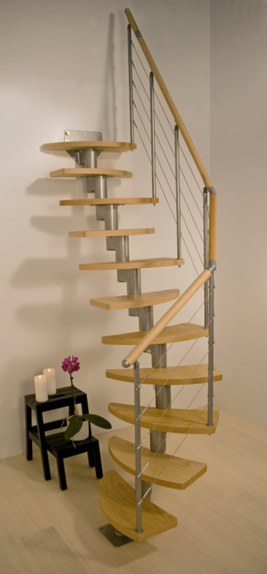 Dolle Rome Space Saver Spiral Loft Sta Buy Online In Aruba At   Space Saving Spiral Staircase   Child Friendly   Do It Yourself Diy   Metal   Duplex House   Loft