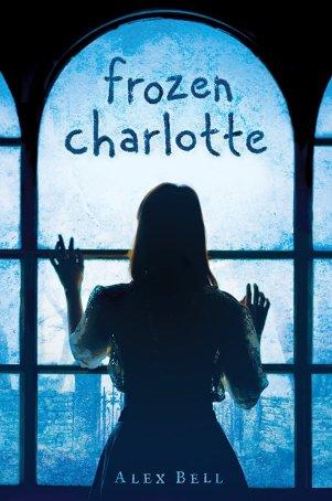 Frozen Charlotte Book Cover