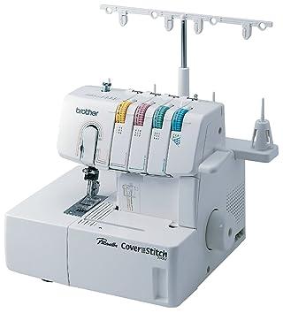 Brother 2340CV Coverstitch Machine