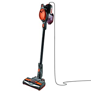 Shark Rocket Ultra-Light Upright Vacuum, Orange