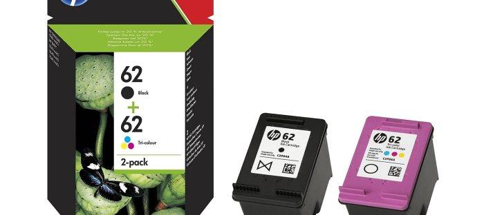 Original Ink Cartridges Black and Tri-Colour